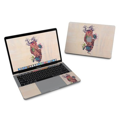 MacBook Pro 13in (2016) Skin - Regrowth
