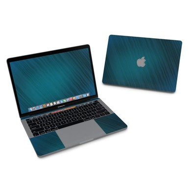 MacBook Pro 13in (2016) Skin - Rhythmic Blue
