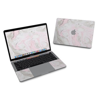 MacBook Pro 13in (2016) Skin - Rosa Marble