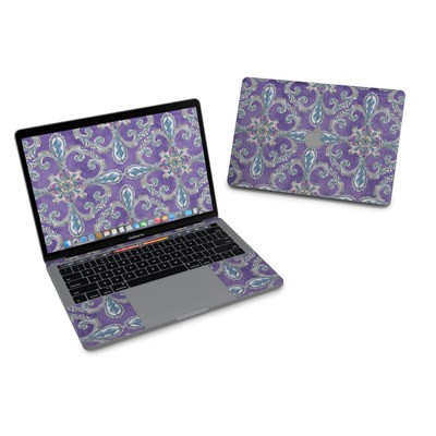 MacBook Pro 13in (2016) Skin - Royal Crown