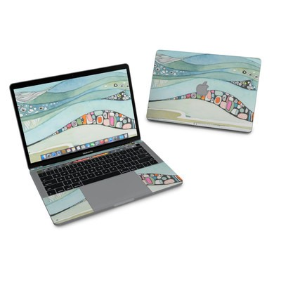 MacBook Pro 13in (2016) Skin - Sea of Love