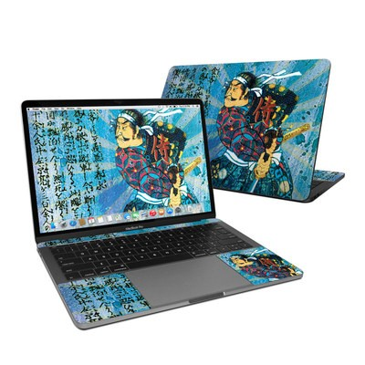MacBook Pro 13in (2016) Skin - Samurai Honor