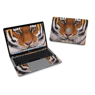 MacBook Pro 13in (2016) Skin - Siberian Tiger