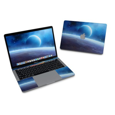 MacBook Pro 13in (2016) Skin - Song of Serenity
