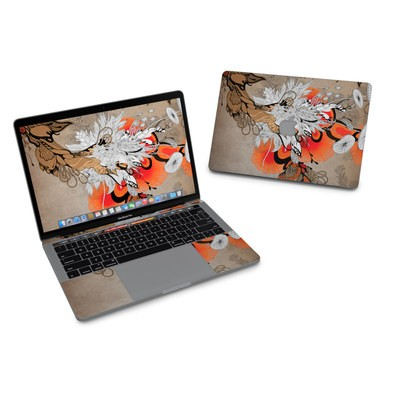 MacBook Pro 13in (2016) Skin - Sonnet