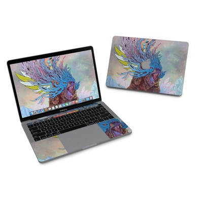 MacBook Pro 13in (2016) Skin - Spirit Bear
