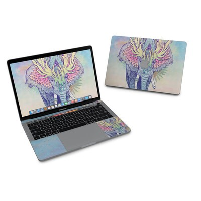 MacBook Pro 13in (2016) Skin - Spirit Elephant