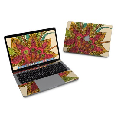 MacBook Pro 13in (2016) Skin - Spring Flower