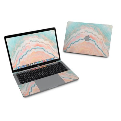 MacBook Pro 13in (2016) Skin - Spring Oyster