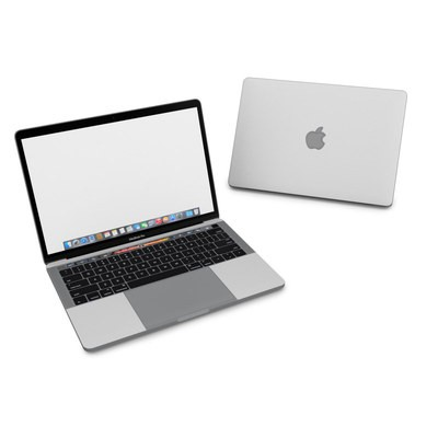MacBook Pro 13in (2016) Skin - Solid State White