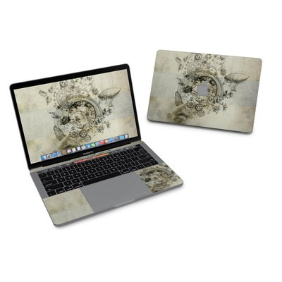 MacBook Pro 13in (2016) Skin - Steamtime