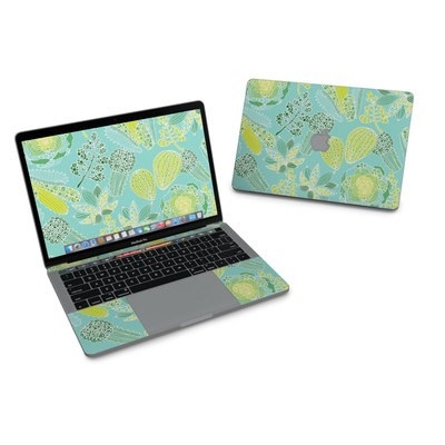 MacBook Pro 13in (2016) Skin - Succulents