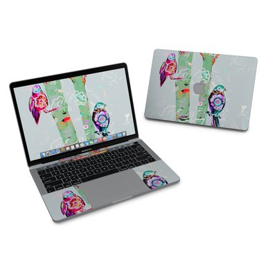 MacBook Pro 13in (2016) Skin - Summer Birch