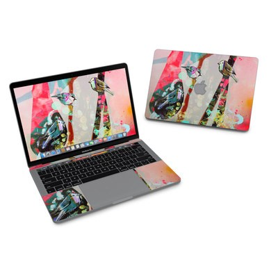 MacBook Pro 13in (2016) Skin - Summer Blush