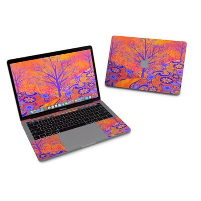 MacBook Pro 13in (2016) Skin - Sunset Park