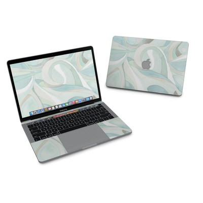 MacBook Pro 13in (2016) Skin - Swirl