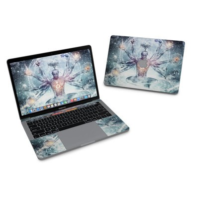 MacBook Pro 13in (2016) Skin - The Dreamer