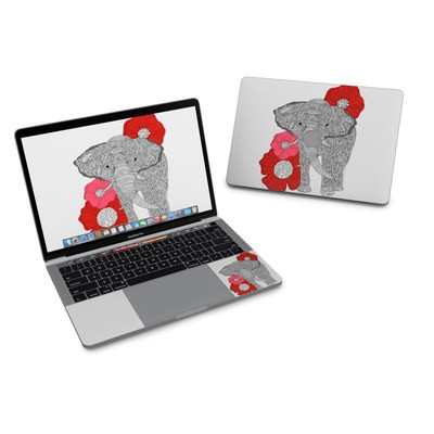 MacBook Pro 13in (2016) Skin - The Elephant