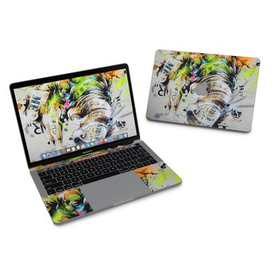 MacBook Pro 13in (2016) Skin - Theory