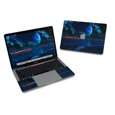 MacBook Pro 13in (2016) Skin - Thetis Nightfall
