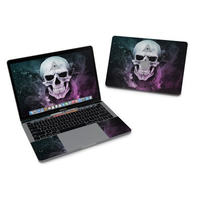 MacBook Pro 13in (2016) Skin - The Void