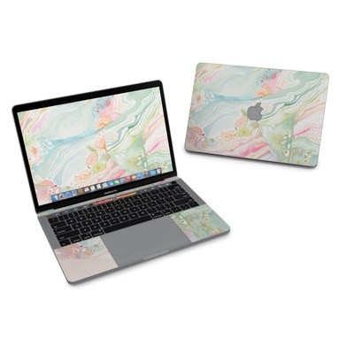 MacBook Pro 13in (2016) Skin - Tropic Reef