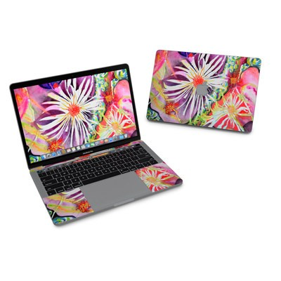 MacBook Pro 13in (2016) Skin - Truffula