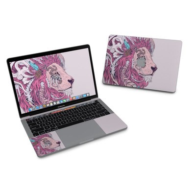 MacBook Pro 13in (2016) Skin - Unbound Autonomy