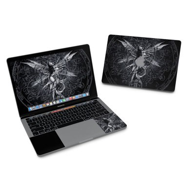 MacBook Pro 13in (2016) Skin - Unseelie Bound
