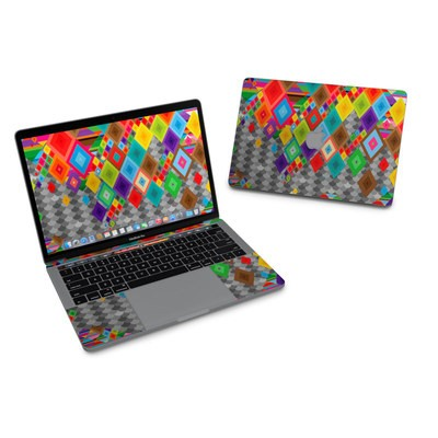 MacBook Pro 13in (2016) Skin - Uprising