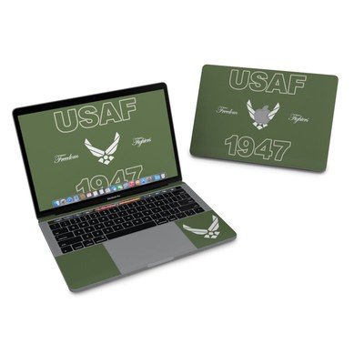 MacBook Pro 13in (2016) Skin - USAF 1947