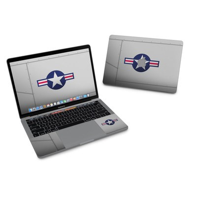 MacBook Pro 13in (2016) Skin - Wing