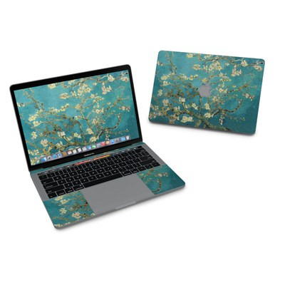 MacBook Pro 13in (2016) Skin - Blossoming Almond Tree