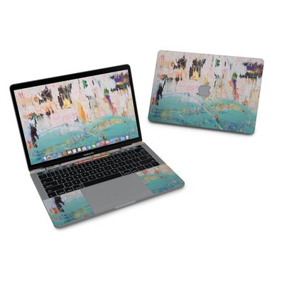 MacBook Pro 13in (2016) Skin - Vines