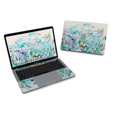MacBook Pro 13in (2016) Skin - Walker