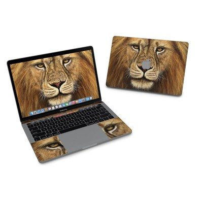 MacBook Pro 13in (2016) Skin - Warrior