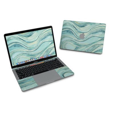 MacBook Pro 13in (2016) Skin - Waves