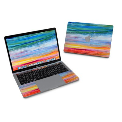 MacBook Pro 13in (2016) Skin - Waterfall