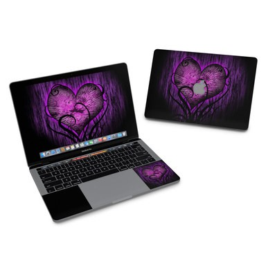MacBook Pro 13in (2016) Skin - Wicked