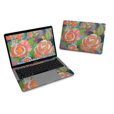 MacBook Pro 13in (2016) Skin - Wild and Free
