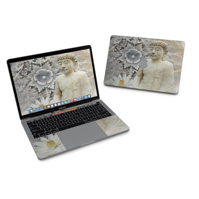 MacBook Pro 13in (2016) Skin - Winter Peace