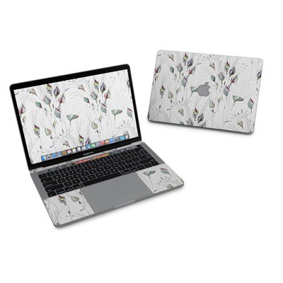 MacBook Pro 13in (2016) Skin - Wildflowers