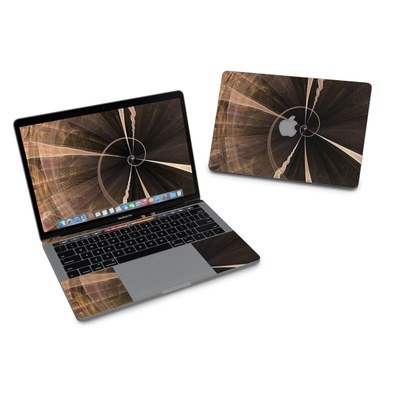 MacBook Pro 13in (2016) Skin - Wall Of Sound