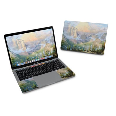 MacBook Pro 13in (2016) Skin - Yosemite Valley