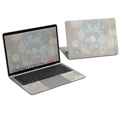 MacBook Air 13in (2018) Skin - Christmas In Paris