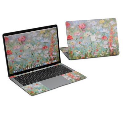 MacBook Air 13in (2018) Skin - Flower Blooms