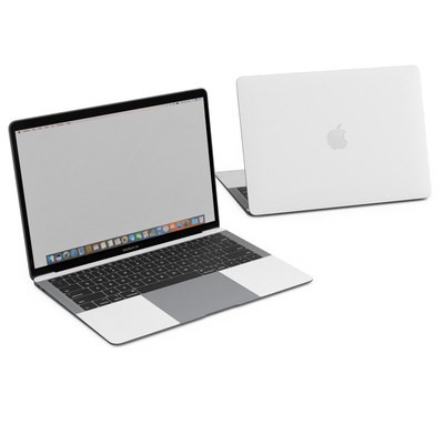MacBook Air 13in (2018) Skin - Solid State White