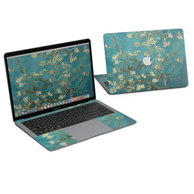 MacBook Air 13in (2018) Skin - Blossoming Almond Tree