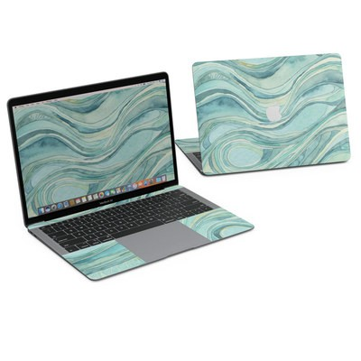 MacBook Air 13in (2018) Skin - Waves