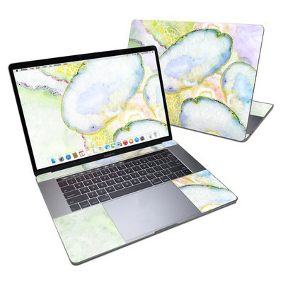 MacBook Pro 15in (2016) Skin - Agate Dreams